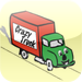 The Crazy Truck Driving Game