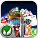 Casino Top Games: Soccer Star & Fantasy Kingdom