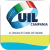 i Service Communication s.r.l. - UIL Card Campania  artwork