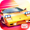 Gameloft - Asphalt Overdrive  artwork