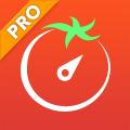 Pomodoro Time Pro: ポモドーロ・テクニック? に基づいた仕事および学習用の集中タイマー & 目標トラッカー